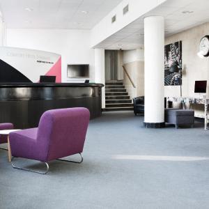 Hotellbilder: Comfort Hotel Stavanger, Stavanger