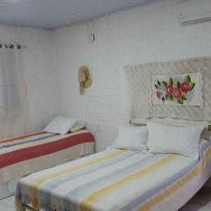 Hotel Pictures: Casa na Massagueira, Francês