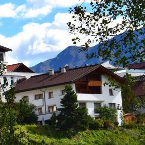 Hotel Pictures: Haus Tschiderer, Serfaus