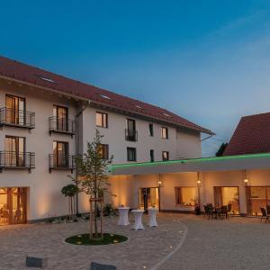 Hotelbilleder: Gasthaus Forster am See, Eching