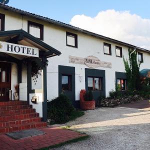 Hotel Pictures: Hotel Auenhof, Alten Buseck