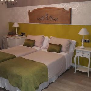 Hotel Pictures: El Encanto del Moncayo, Ágreda