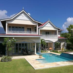 Fotos del hotel: Villa Constantine, self-catering luxury beach house, Eden Island
