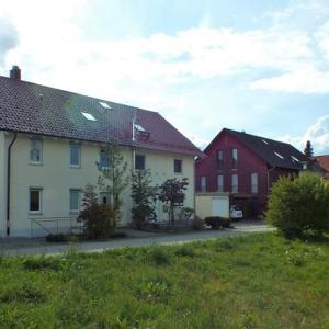 Hotel Pictures: Apartment Tettnang Arnold-Ulitz-Weg, Tettnang