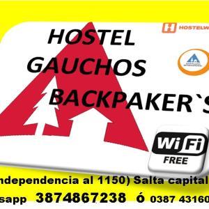 Hotellbilder: gauchos hostel blackpakers salta, Salta