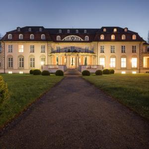 Hotelbilleder: Hotel Schloss Storkau, Storkau