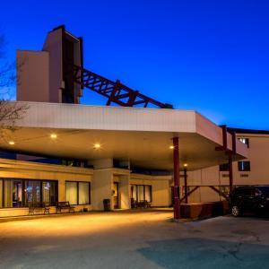 Hotel Pictures: Sinbads Hotel & Suites, Gander