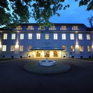 Hotel Pictures: Best Western Hotel Der Lindenhof, Gotha
