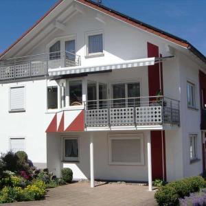 Hotelbilleder: Haus Fechtig, Bonndorf im Schwarzwald