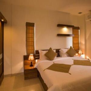 Photos de l'hôtel: Krishinton Suites, Bangalore
