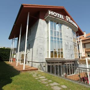 Hotel Pictures: Hotel Verdemar, Ribadesella