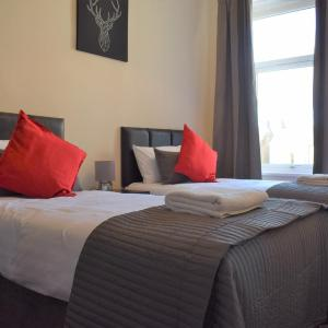 Hotel Pictures: Kelpies Serviced Apartments-Jamieson, Grangemouth