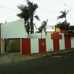 Hotel Pictures: Pousada sol nascente, Araguari