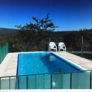 Hotellbilder: Casa en Icho Cruz, Villa Icho Cruz