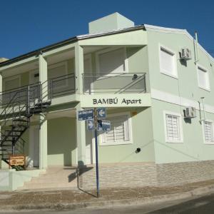 Hotellikuvia: BAMBÚ Apart, Federación