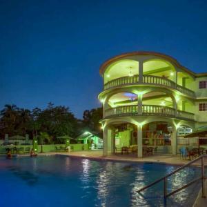 Φωτογραφίες: Midas Resorts, San Ignacio