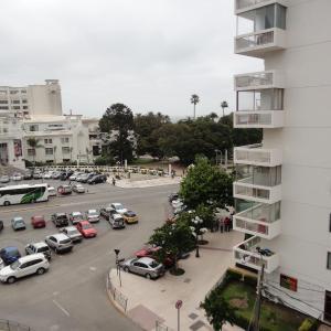 Фотографии отеля: Departamento Frente al Casino, Винья-дель-Мар