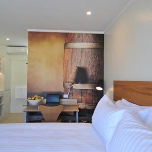 Fotografie hotelů: The Griff Motel, Griffith
