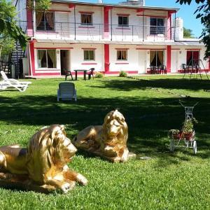 Fotografie hotelů: Lo De Juan Departamentos, San Pedro de Colalao