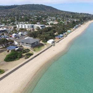 酒店图片: Seaside Apartment Getaway, Dromana