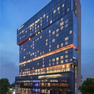 Hotel Pictures: Hilton Guangzhou Tianhe, Guangzhou