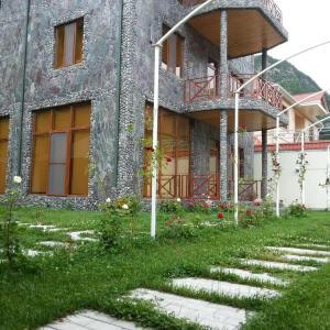 Fotografie hotelů: Emil Villa, Ağçay
