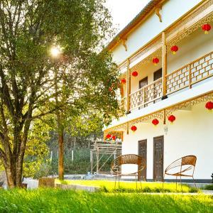 Hotel Pictures: Guo Yuan Li Inn Yi County, Yi