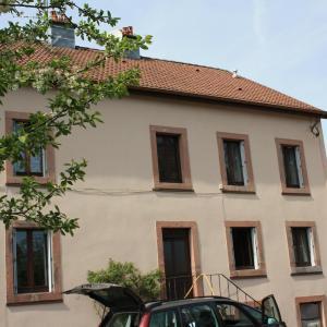 Hotel Pictures: La Boulangerie, Granges-sur-Vologne