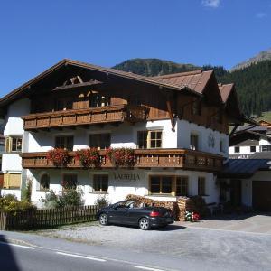 Hotel Pictures: Valbella, Ischgl