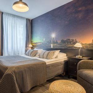 Hotel Pictures: Original Sokos Hotel Kaarle Kokkola, Kokkola