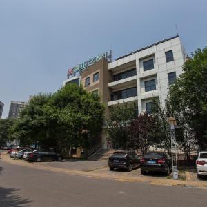 Hotelbilder: Jingjiang Inn Beijing Yizhuang Development Zone, Daxing