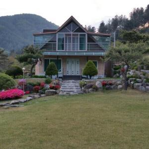 Zdjęcia hotelu: Gapyeong Fragrance Pension, Gapyeong