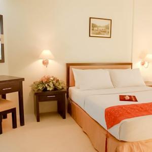 Foto Hotel: BDB Darulaman Golf Resort, Jitra