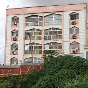 Hotel Pictures: Résidence BUBU, Yaoundé