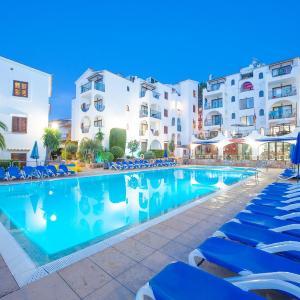 Hotel Pictures: Ona Surfing Playa, Santa Ponsa