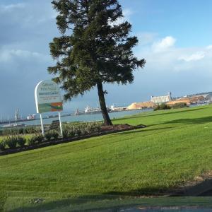 ホテル写真: tuna sleepover, Portland