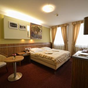 Hotel Pictures: Hotel Vaka, Brno