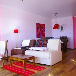 Hotellikuvia: Costa Aguacates, Posadas