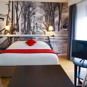 Hotel Pictures: Hôtel D'orsay, Orsay