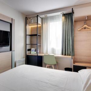 Hotel Pictures: Brit Hotel Brest Le Relecq Kerhuon, Le Relecq-Kerhuon