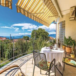 Hotellikuvia: Studio Apartment in Rijeka, Rijeka