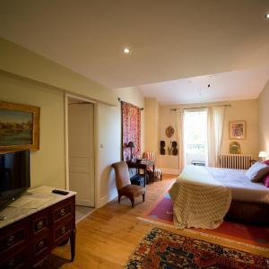 Hotel Pictures: Chateau de Maumont, Magnac-sur-Touvre