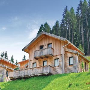 Fotografie hotelů: Three-Bedroom Holiday Home in Annaberg im Lammertal, Annaberg im Lammertal