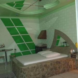 Hotel Pictures: Motel Talisma, Seberi