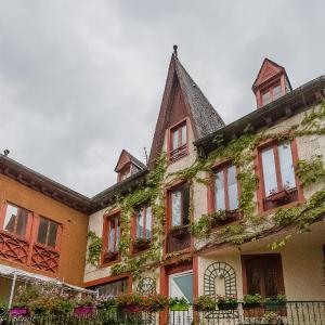 Hotel Pictures: Au Coeur du Chemin, Castillon-en-Couserans