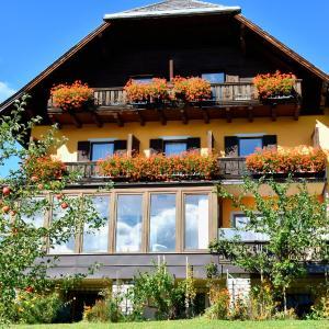 Photos de l'hôtel: Pension Lasshofer, Mauterndorf