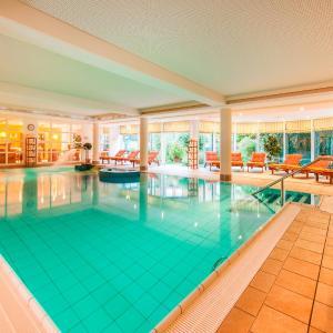 Hotelbilleder: Ringhotel Birke Kiel - Das Business und Wellness Hotel, Kiel