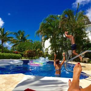 Hotelbilleder: Royal Villa 10, Saint James