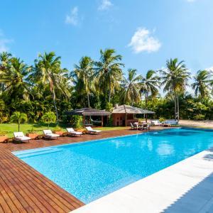 Hotel Pictures: Luxuosa Villa Margay, Maracajaú