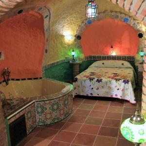Hotel Pictures: Casas Cueva Cazorla, Hinojares